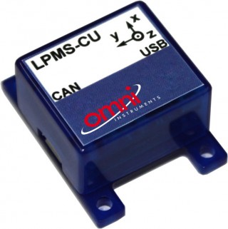 LPMS-CU 9-Axis IMU  AHRS Motion  Sensor with CANbus and USB Connectivity
