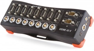 DEWE-43 Universal Data Acquisition Instrument