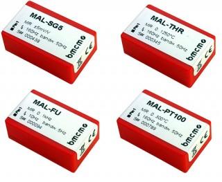 BMCM Miniature Amplifiers for LAN and USB External Acquisition Units