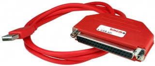 BMCM USB DAQ System - USB-AD