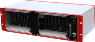 All-In-One Measurement System - AMS84-LAN16F
