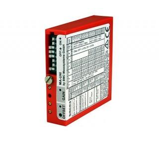 5B Measuring Amplifiers (MA Series)