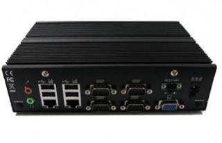 FX5406 Embedded PC