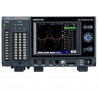 GL7000 Modular Data Acquisition Unit