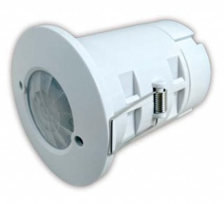 Internal Light Level & Occupancy Sensors