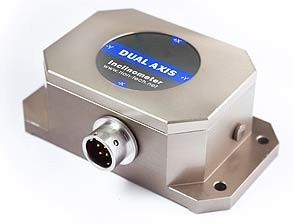 XHAI Dual Axis High Accuracy Inclinometer