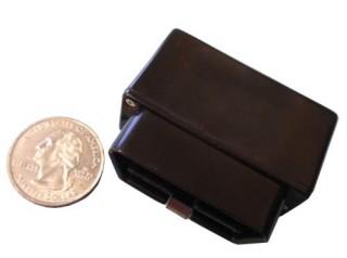CANBUS Data Logger, model OBD Mini Logger