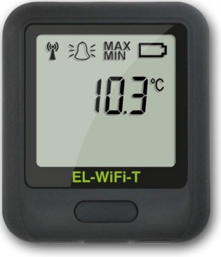 EL-WiFi-T Wireless Temperature Logger