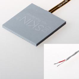 GSKIN Silicone Heat Flux Sensors