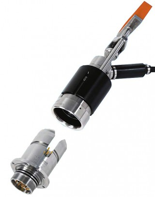 Subsea Electrical Stab Probe