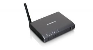Wireless USB Hub