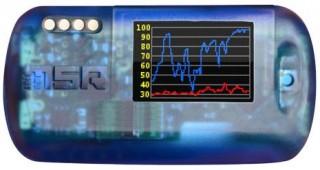 MSR145WD Bluetooth Data Logger