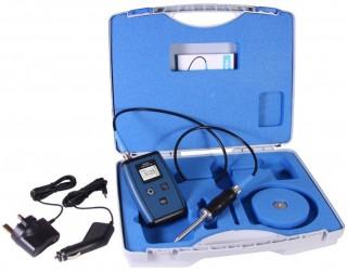 HS-620 & HS-630 Vibration Meter Kits