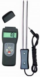 OMNI-MC7825G Grain Moisture Meter