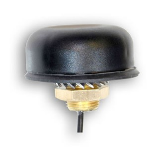 Dome Shaped 2.4GHz Body Mounted Antenna