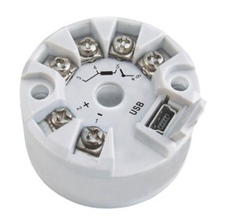 TxIsoPack Isolated Temperature Transmitter