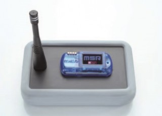 MSR385WD Data Logger with Wireless Sensors