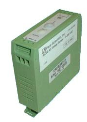 AC Voltage Sensors, Ranges 0-300 and 0-600 VAC