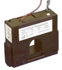 Watt Hour AC Current Sensors
