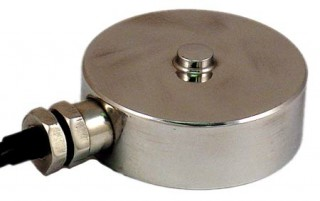 CBES Low Profile - Compression Load Cell