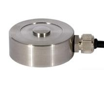 CDF Miniature Low Profile - Compression Load Cell