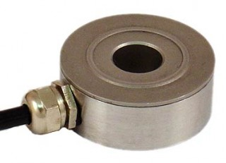CCG Annular Force Washer - Compression Load Cell