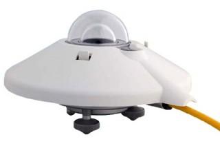 SMP22 Pyranometer