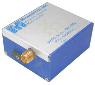 MIDG II INS/GPS