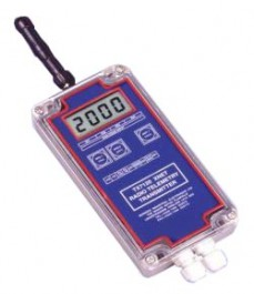 TX / RX7120 Low Cost, Rugged Transmitter and Receiver