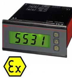 5531 Loop-Powered LCD Display