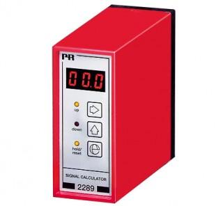 2289 Signal Calculator