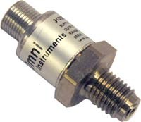 High Range Pressure Transmitter, Series 3100