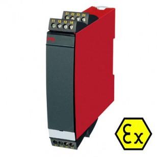 5202B 2-Channel Pulse Isolator