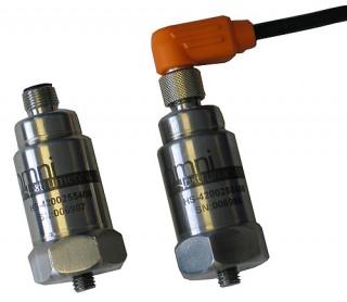 HS-420 Series Accelerometer
