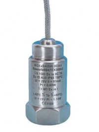 HS-420 Series - Intrinsically Safe Accelerometer
