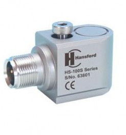 HS-100ST Series - Low Profile Dual Output Accelerometer