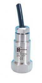 HS-100 Series - Top Entry Submersible Industrial Accelerometer