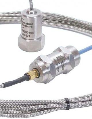 HS-105 - High Temperature Accelerometer