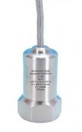 HS-100I - Intrinsically Safe Accelerometer