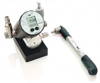 Keller Pressure Calibrators
