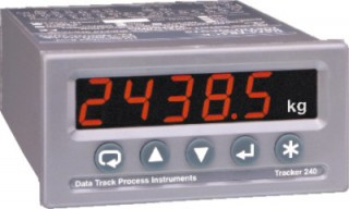 Tracker 240 Series Load Cell Displays