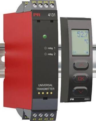 4131 Universal Trip Amplifier