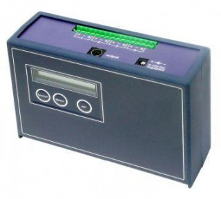 Squirrel 450/850 Series Data Logger