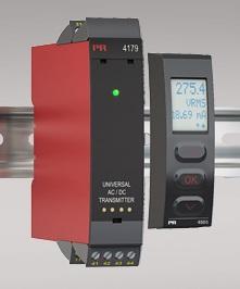 PR 4179 Universal AC/DC Transmitter