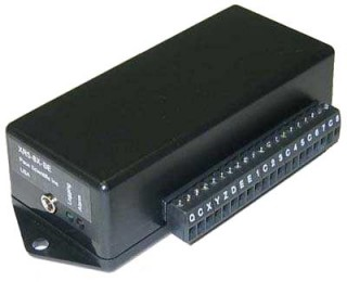 XR5 High Performance Data Logger