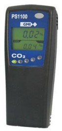 PS1100 Infrared CO2 Detector.