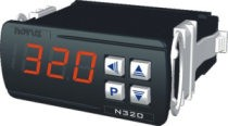 N320 Temperature Indicator