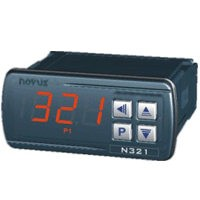 N321R Electronic Thermostat with Defrost Cycle