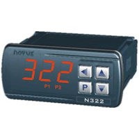 N322T Electronic Thermostat