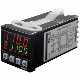 N1100 Universal Process Controllers